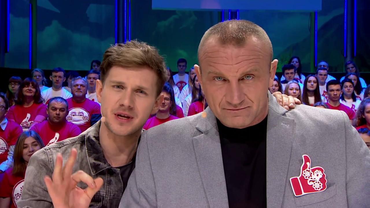 KULISY BEST OFF – Kocham Cię, Polsko | przeAmbitni.pl