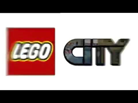 Lego City but it's me screaming