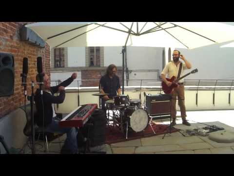 Organic Groove Live @ Altopascio - Music In The Morning Part 1/2