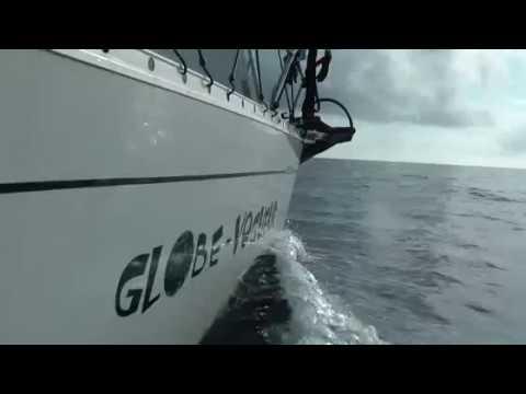 Navigation vers Nassau