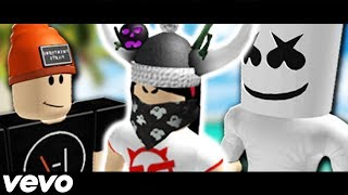 ROBLOX MUSIC VIDEOS #3