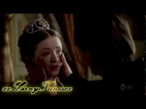 The Tudors: Lady Mary/Charles Brandon [Mama Do]