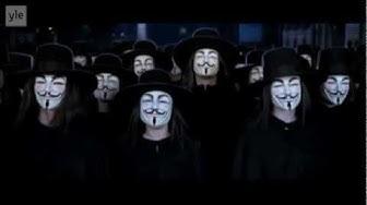 YLE Areena - Dokumenttiprojekti - Hakkeriaktivistit (KATSO KUVAUSTEKSTI)