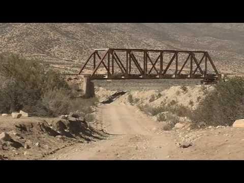 Ferrocarril Longitudinal, Chile - (Tramo La Serena a Vallenar) HD
