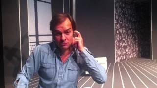 """Sébastien Thiéry #6 : """"L'Origine du monde, ma pièce créée par Jean-Mihcel Ribes"""