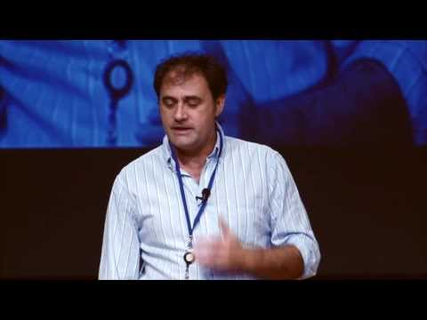 Para que sirve el patrimonio: Luis Maria Cobos at TEDxAtalayaST