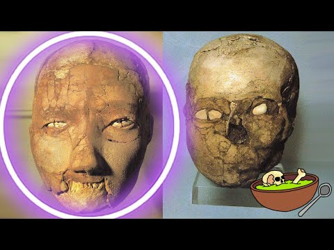 In Focus: The Jericho Skulls