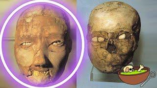 In Focus: The Jericho Skulls