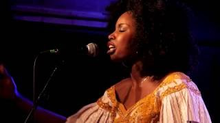 "Kora Jazz Band (feat. Monica Pereira) ""LABRADOR"""