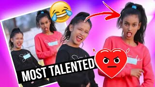 Most Talented People Of Instagram Reels | Est Entertainment