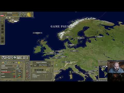 Supreme Ruler Ultimate: German Empire (1914 start) Campaign 4 ( We pivot to Africa)