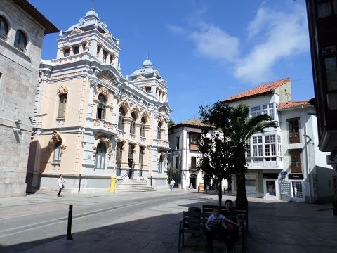 Llanes, Asturia-SPAIN 2015