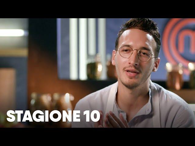 Un angelo in piattaia | MasterChef Italia