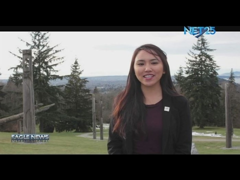 EAGLE NEWS CANADA BUREAU FEB 01 2017