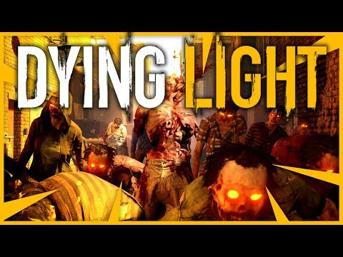 Zombie Hive Madness (Dying Light: The Following)
