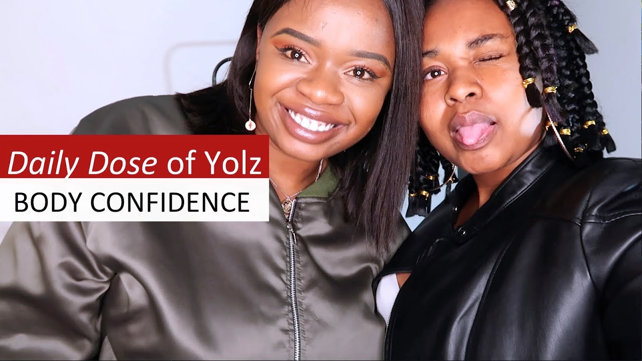 Download Journey to SELF-LOVE w/ ThickLeeyonce   Yolz Channel