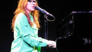 TORI AMOS Strange ROUGH TRADE NYC April 29 2014