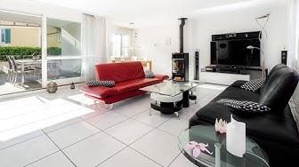 Die 5.5-Zimmer-Maisonettewohnung in Hochdorf im Kanton Luzern