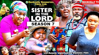 SISTER IN THE LORD (SEASON 7) -NEW MOVIE ALERT! - QUEEN NWOKOYE  LATEST 2020 NOLLYWOOD MOVIE || HD