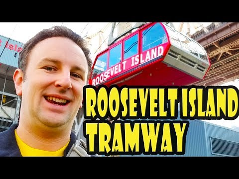 Roosevelt Island Tram Travel Guide