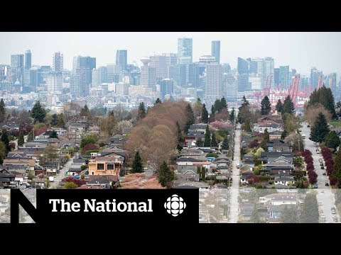 House Prices In Vancouver Continue To Edge Lower