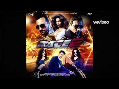Race 2 Songs Complete Album - Created with WeVideo
