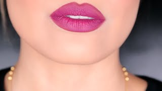 How To Fake Big Lips/ Kylie Jenner Lips Thumbnail