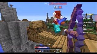 Minecraft - Rain: Sky Wars