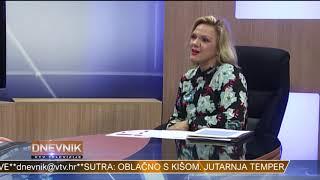 VTV Dnevnik 9. travnja 2019.