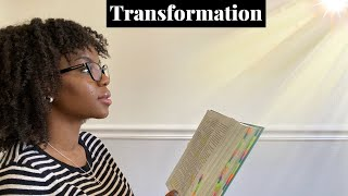 How to See God TRANSFORM Your Life!