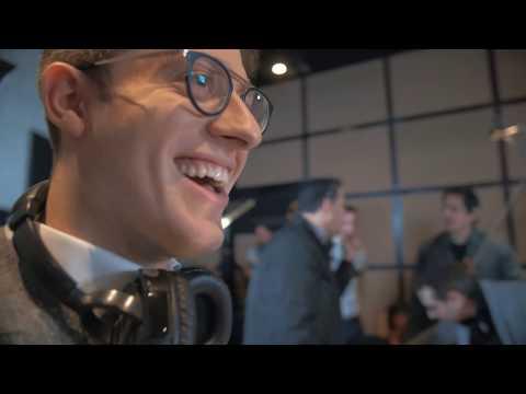 EITAN FREILICH    Lo Iyrah - Avidan's Mission   (Official Music Video)