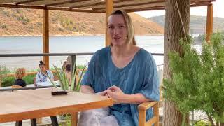 Review for the 200-hr yoga teacher training in Ashtanga and Vinyasa Yoga | Alyxx Brett | Alpha Yoga