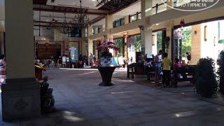 Санья, Китай | Обзор отеля Yuhai International Rezort 5*. Остров Хайнань.