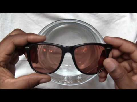 ray ban replacement lenses wahs  How To Remove & Replace Lens from Vintage Ray-Ban Wayfarer Sunglasses
