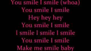 Download U Smile Justin Bieber Lyrics Mp3 and Videos