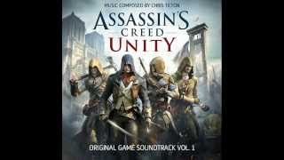 Assassin'S CreeD: Unity OST / Unity / Chris Tilton