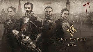 The Order: 1886 • #2 • Тесла и Уайтчепел