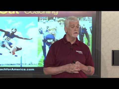 Joe Ehrmann and Coach for America - Seminar Demo