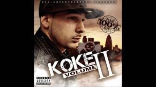 K-Koke - Letter Home (Feat. Teish O