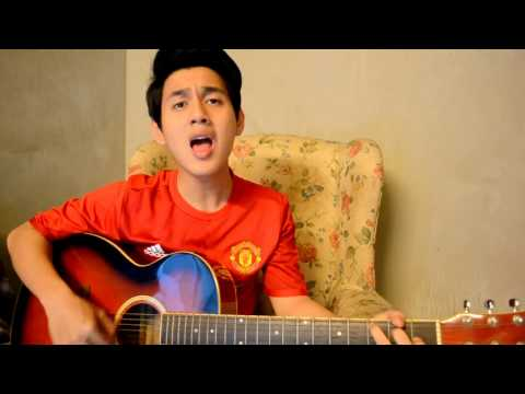 Dengarlah sayang  - D'Masiv (cover) by Kamal Arif