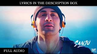 KAR HAR MAIDAAN FATEH Full Song Lyrics – SANJU || Ranbir Kapoor || Mp3 Donwload link