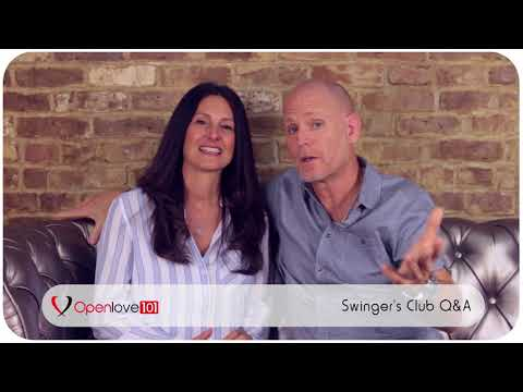 How to Talk to Your Spouse About Swinging - Matt & Bianca from YouTube · Duration:  23 minutes 40 seconds