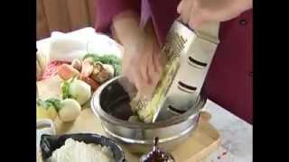 Белорусская кухня. Цыбрики