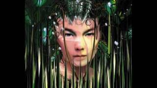 "Björk - Bachelorette [Mark Bell ""Blue"" Remix]"