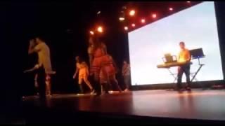 Facu Cicciu - Payphone en vivo (Cultura Pop Teen) | Facu Cicciu Fans