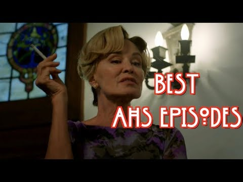 Best AMERICAN HORROR STORY Episode From Every Season