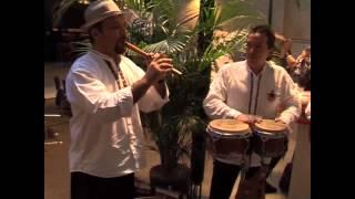 Los Andinos - Lineas de nazca- Isla Saca - La partida