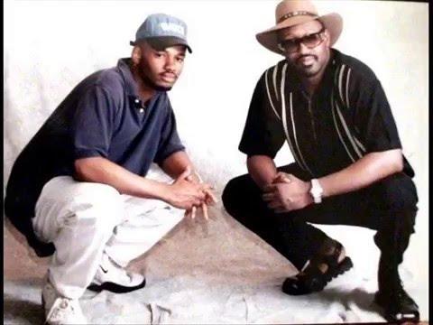 "Jan. 2, 1999 ""The Blizzard Show"" MC Marcus Chapman & Dr. Luv WGCI Chicago"