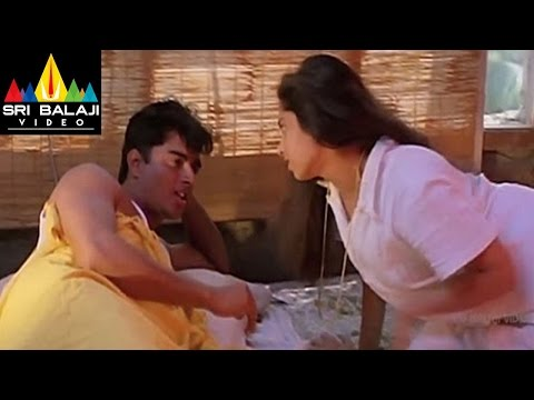 Sakhi Telugu Movie Part 7/11 | Madhavan, Shalini, Jayasudha | Sri Balaji Video