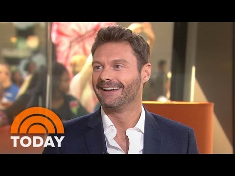 Ryan Seacrest: I'm Going To Miss 'American Idol' | TODAY